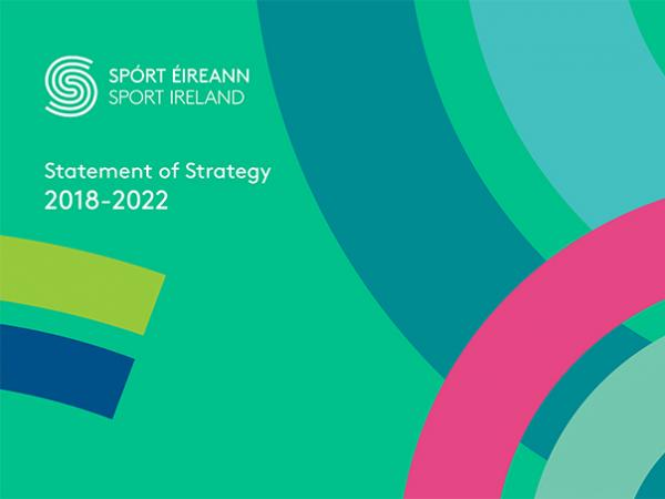 Sport Ireland Statement of Strategy