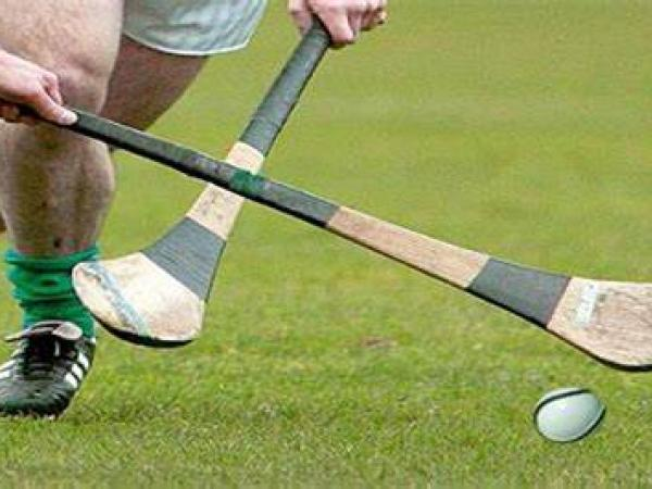hurling sticks