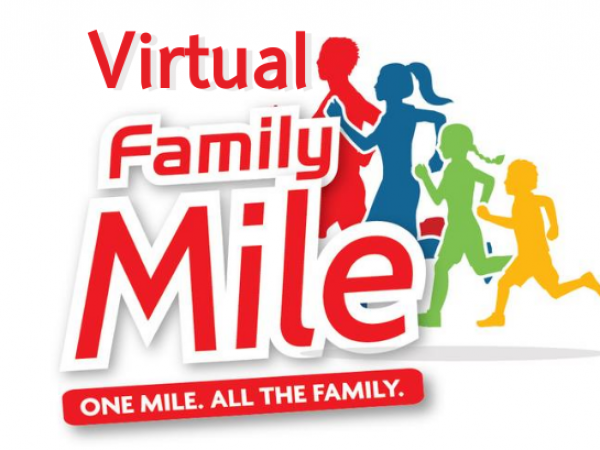 Virtual Family Mile