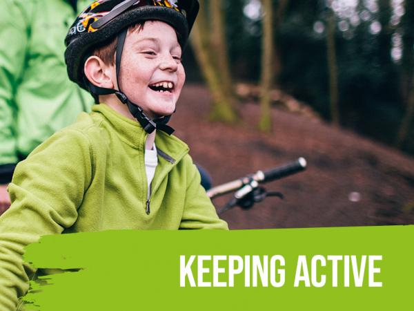 Keep Well_ keeping Active