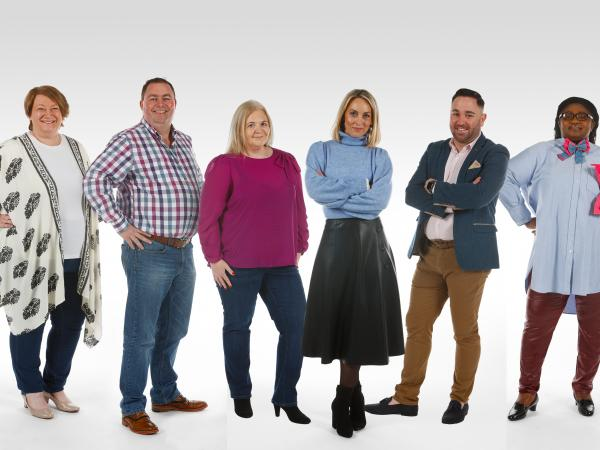 Operation Transformation 2021 Leaders