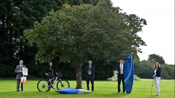 outdoor policy launch image