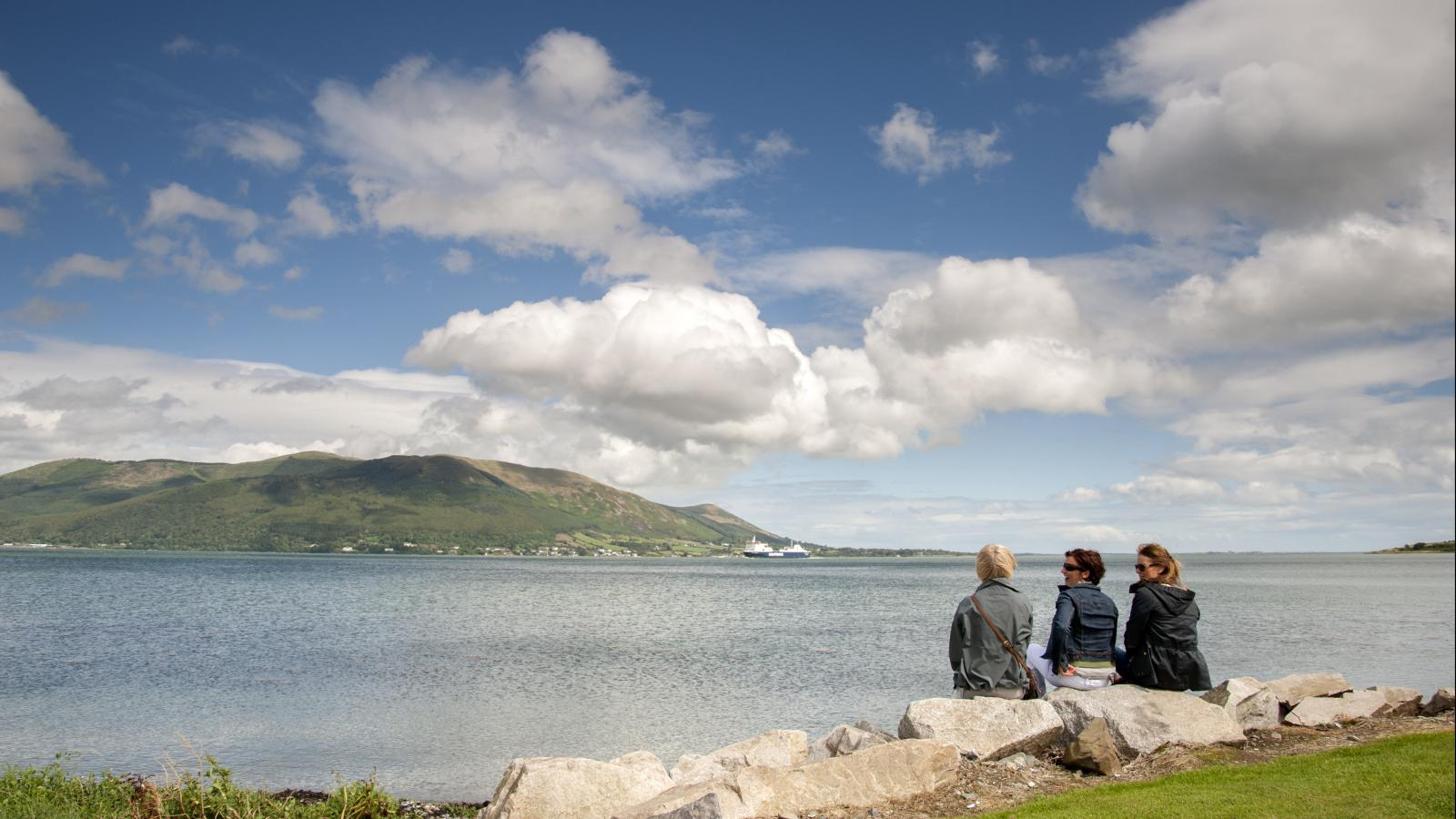 Carlingford Greenway