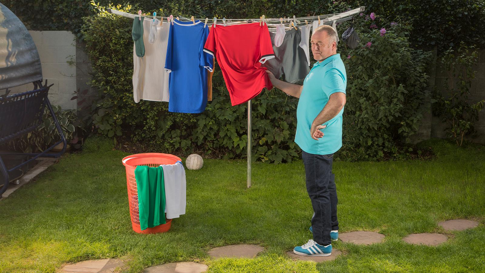 your personal best clothes line